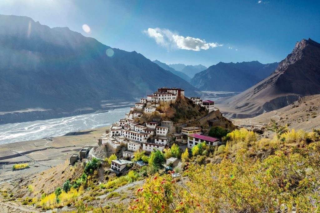 Honeymoon-destination-India-Spiti