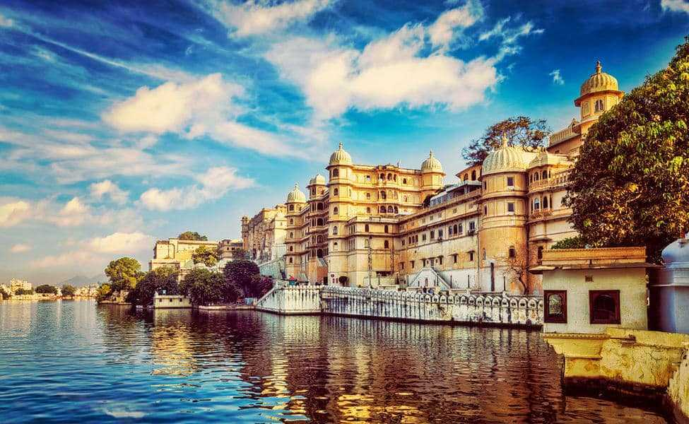 Honeymoon-destination-India-Udaipur