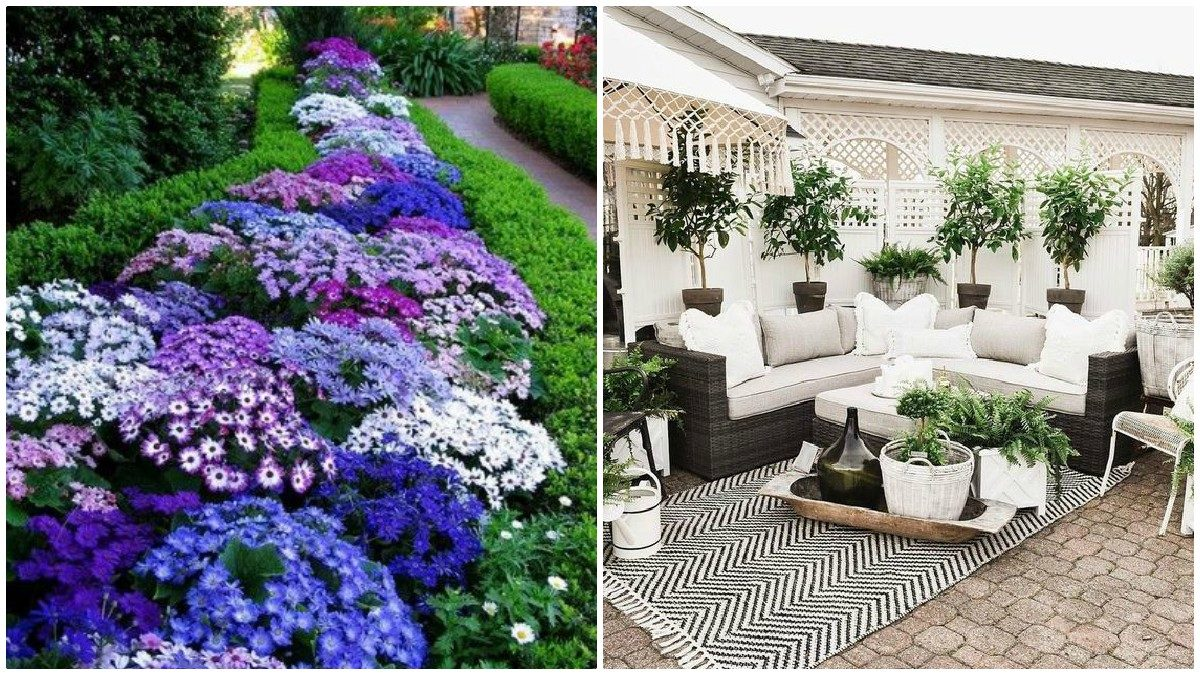 Check Out These Stunning Garden Decor Ideas That We Can T Get