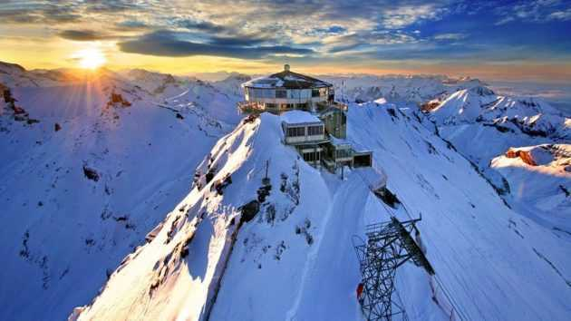 8 Things To Do In Switzerland That Are Not Cliché!