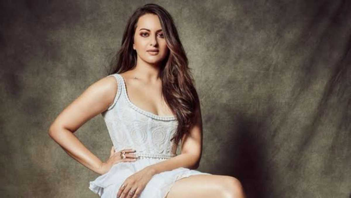 "Sonakshi Sinha Will Never Shut Up"" Proclaims The Actress In Myntra's Latest  Video"