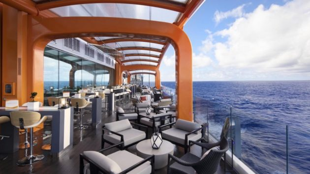 8 Reasons Why You Should Get On A Cruise Ship This New Year Day!