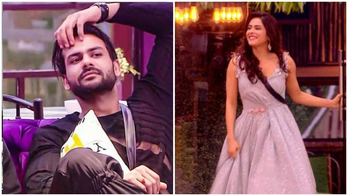 Madhurima Tuli Joins Bigg Boss 13 As Wildcard Contestant Ex