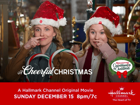 The Filming Locations That Add Spice To Hallmark's Christmas Movies | LEFToye