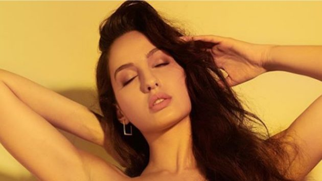 Nora Fatehi Reveals Makeup Tips That Every Woman Needs To Hear!