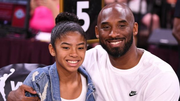 Kobe Bryant Memorial: Vanessa Bryant, Jimmy Kimmel, Beyonce, And Others Pay Tribute To The Legendary Player