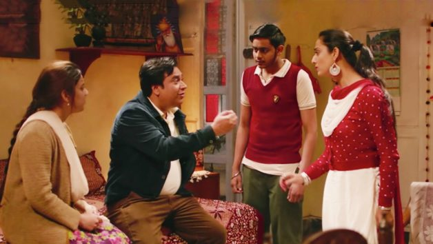 'Doordarshan' Review: A Trip Down Nostalgia Lane Infested With Comedy That Fails To Conjure Even A Chuckle
