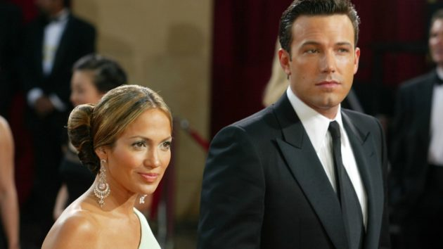 """Ben Affleck Miffed At Ex Jennifer Lopez Not Winning An Oscar, Says """"She Is The Real Thing"""""""