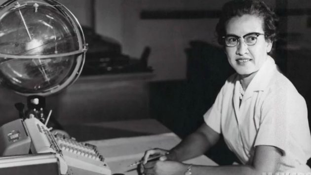 An Inspiration For Many, 'Human Computer' Katherine Johnson Passes Away At The Age Of 101
