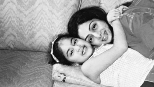 On Sridevi's Second Death Anniversary, Janhvi Kapoor Shares The Most Adorable Picture With Her Mother