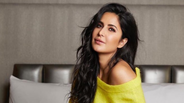 Katrina Kaif Gets Candid About Kay Beauty And Her Makeup Diaries