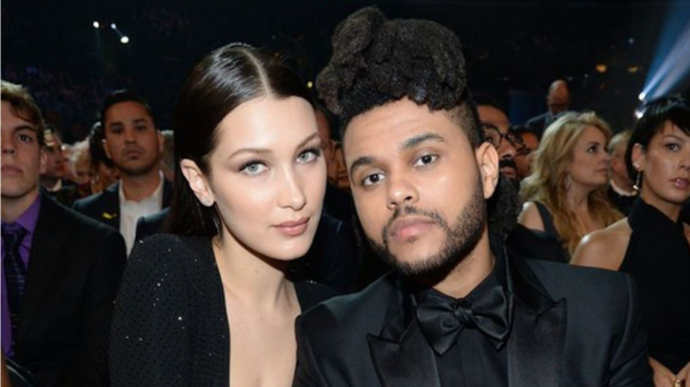 Can The Weeknd's Recent Big Gesture Help Him Get Bella Hadid Back As A Lover?