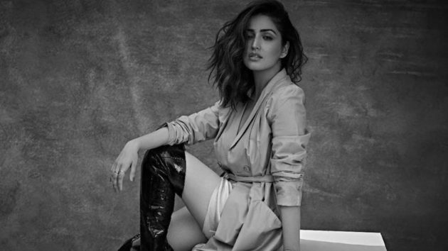 Yami Gautam Pens Down A Note For Her No-Nomination Filmfare Year