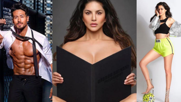 Celebs Bring In their A-Game To Dabboo Ratnani Calendar 2020: Is It A Meme Material Or A Bundle Of Innovation?