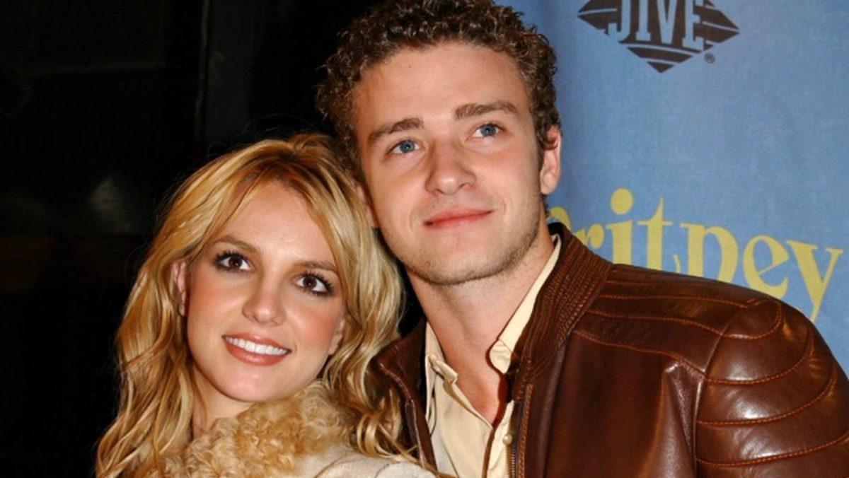 Britney Spears Justin Timberlake Filthy