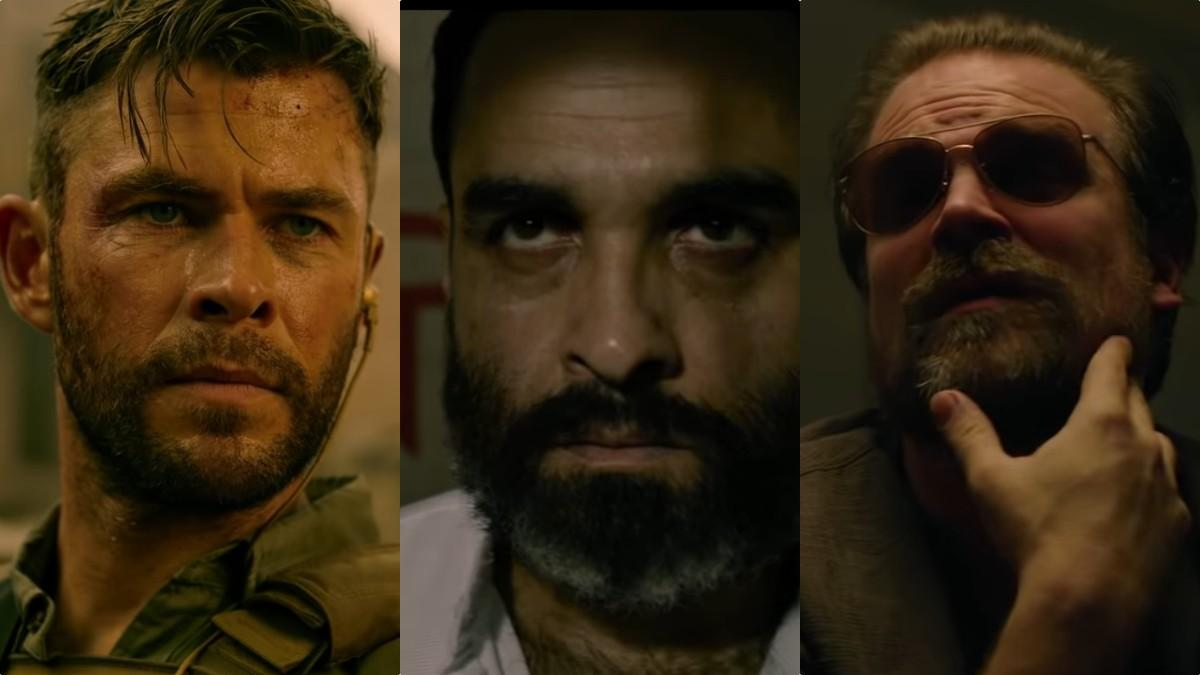Extraction Netflix Trailer The Action Packed Hollywood Bollywood Crossover We So Needed
