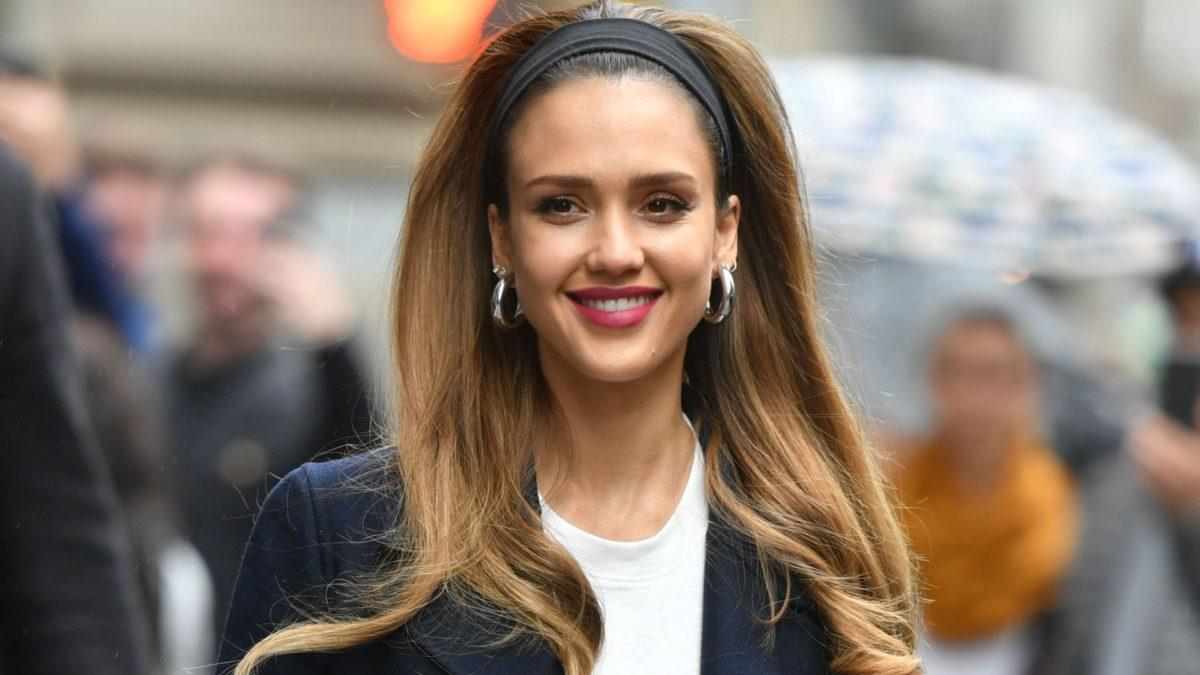 how much is jessica alba worth