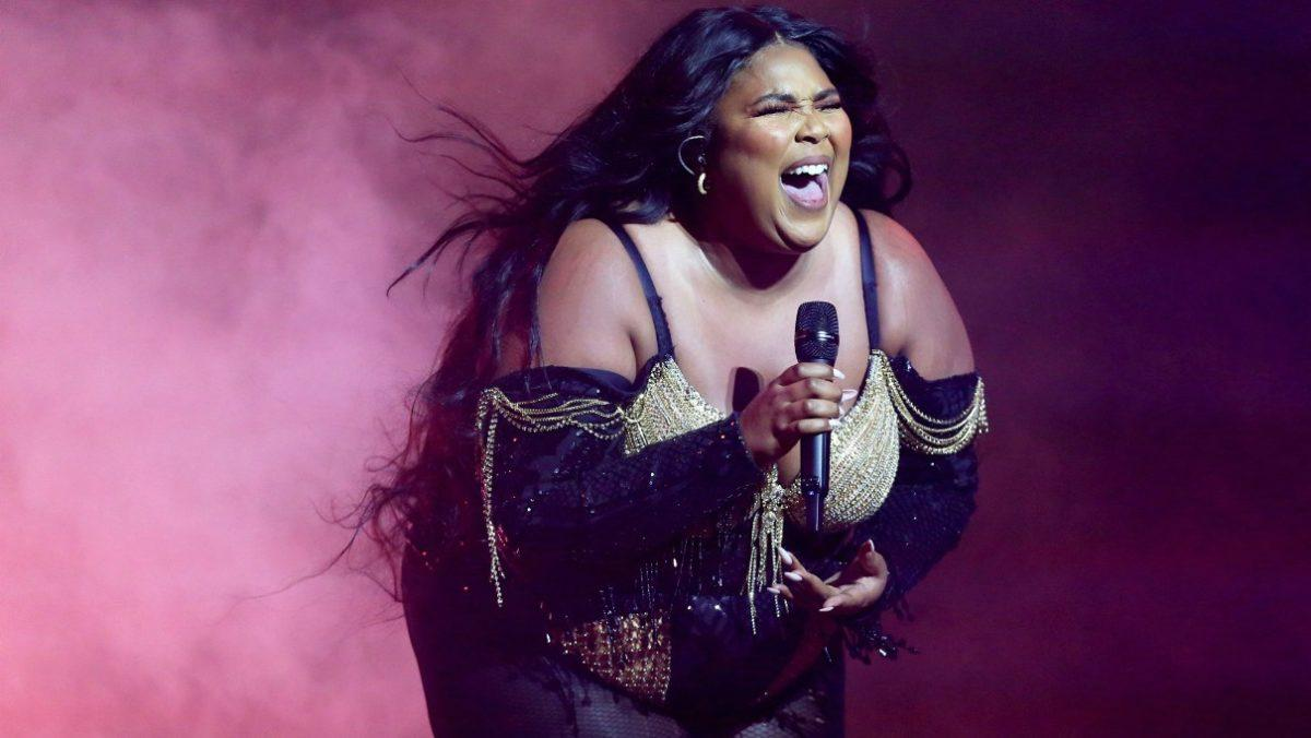 Lizzo Net Worth Songs Tempo Flute