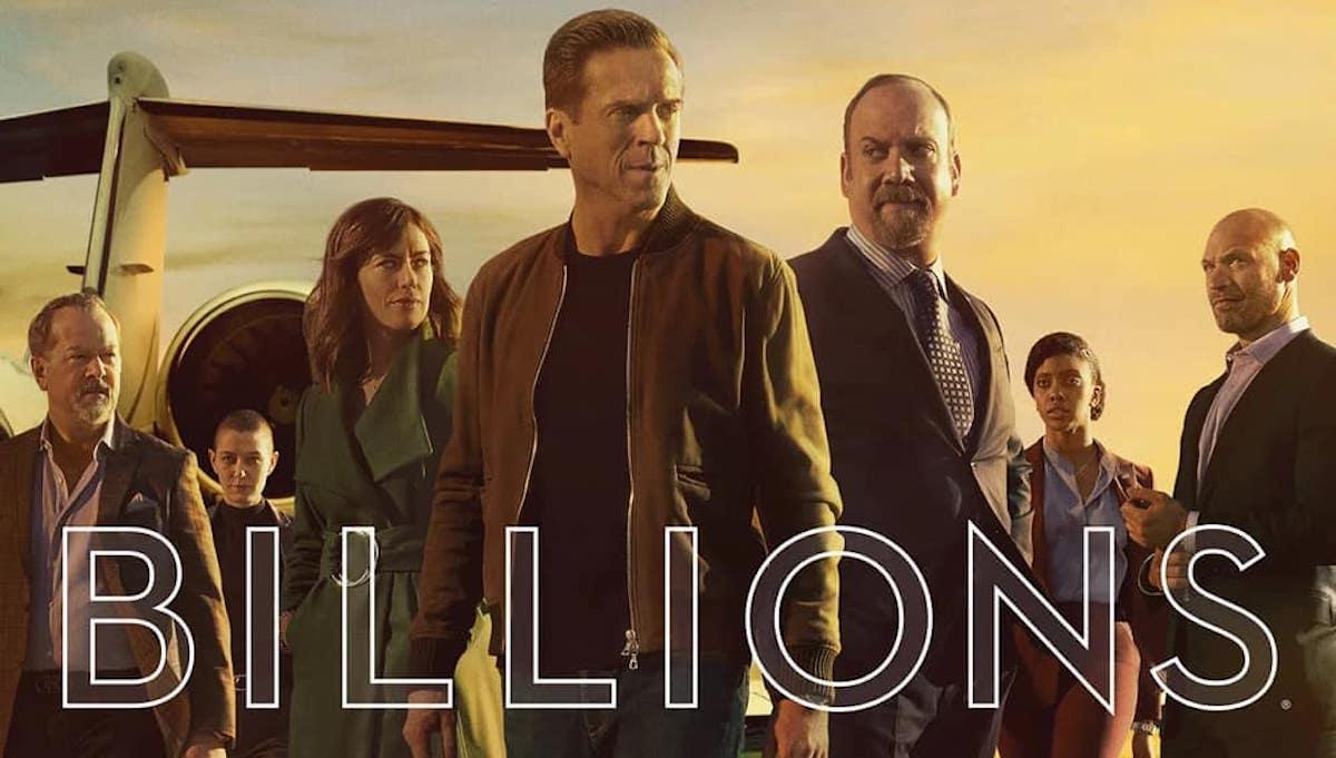Billions Seasons 5: Check out the New Cast
