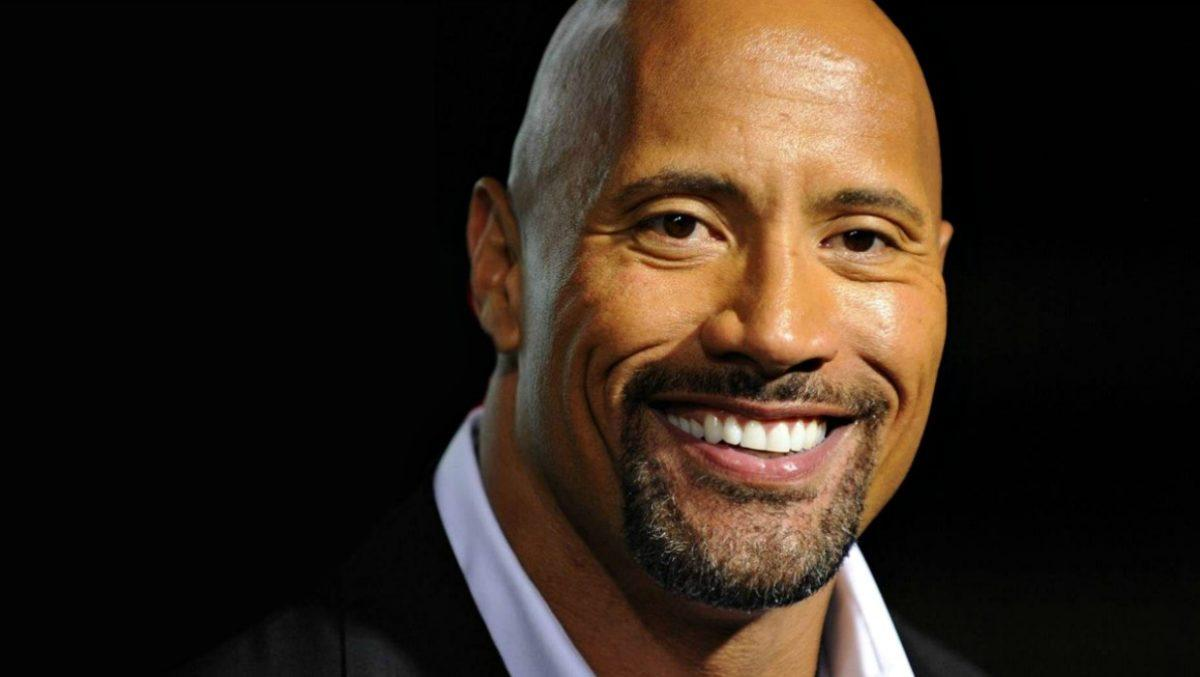 Dwayne Johnson daughters wife the rock movies net worth