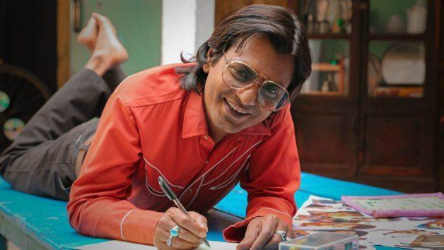 'Ghoomketu' Review: Neither Nawazuddin Siddiqui Nor Amitabh Bachchan Can Save This Disoriented Plot