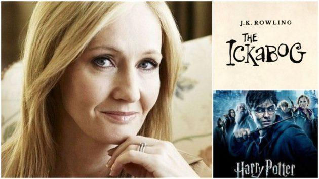The Ickabog's Release And Harry Potter's Birthplace; JK Rowling Drops Major Surprises!