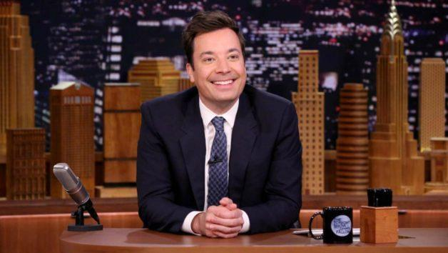Jimmy Fallon 'Very Sorry' For Chris Rock Impersonation In Blackface In Resurfaced SNL Video