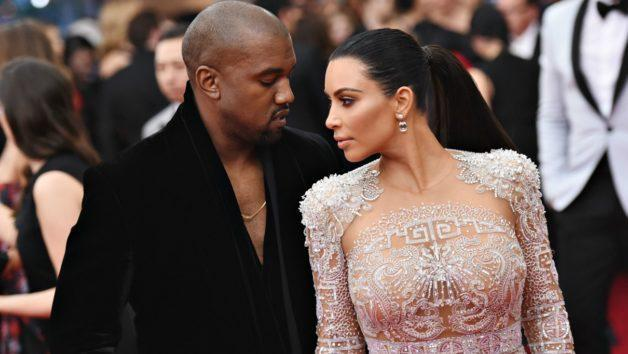 It's Kim Kardashian And Kanye West's 6th Wedding Anniversary!- A Look Back At Their Relationship