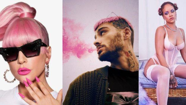 Ed Sheeran, Lady Gaga, Rihanna Or Kanye West: Can You Guess The Singer With The Highest Net Worth?