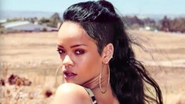Rough Childhood, Abusive Relationships, And Solid Hustle:  Rihanna's Journey To Stardom!