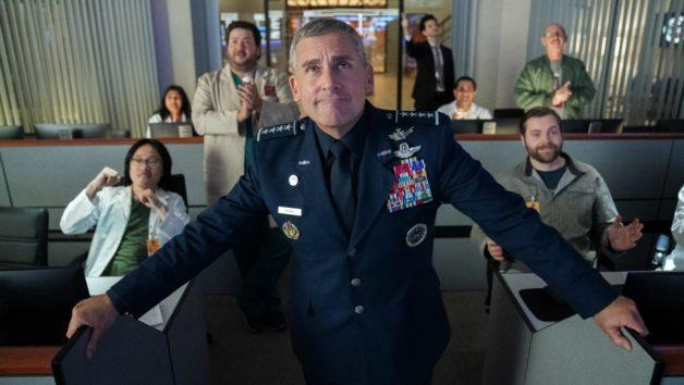 'Space Force' Review: A Patchy Plot Drowning Its Impeccable Cast Into The Unfunny Disaster It Is