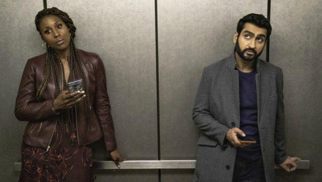 'The Lovebirds' Review: A Trite Plot That Is A Whopping Wonder Thanks To Issa Rae And Kumail Nanjiani