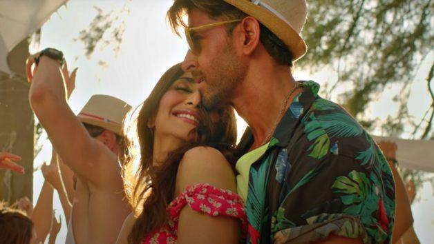 Loved Vaani Kapoor-Hrithik Roshan's 'Ghungroo' In 'War'? Well, She Found It 'Stressful'!
