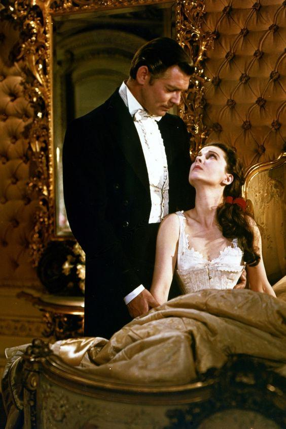 HBO Gone with the Wind