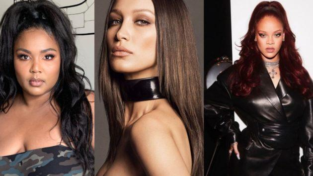 Bella Hadid, Lizzo, Kylie Jenner And Other Leading Celebrities Join The Trending #BlackoutTuesday Wave