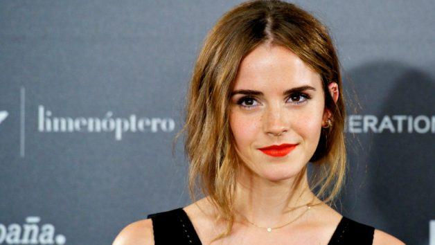 Emma Watson Responds To Accusations Of 'Prioritizing Her Instagram Aesthetic' In #BlackoutTuesday Posts