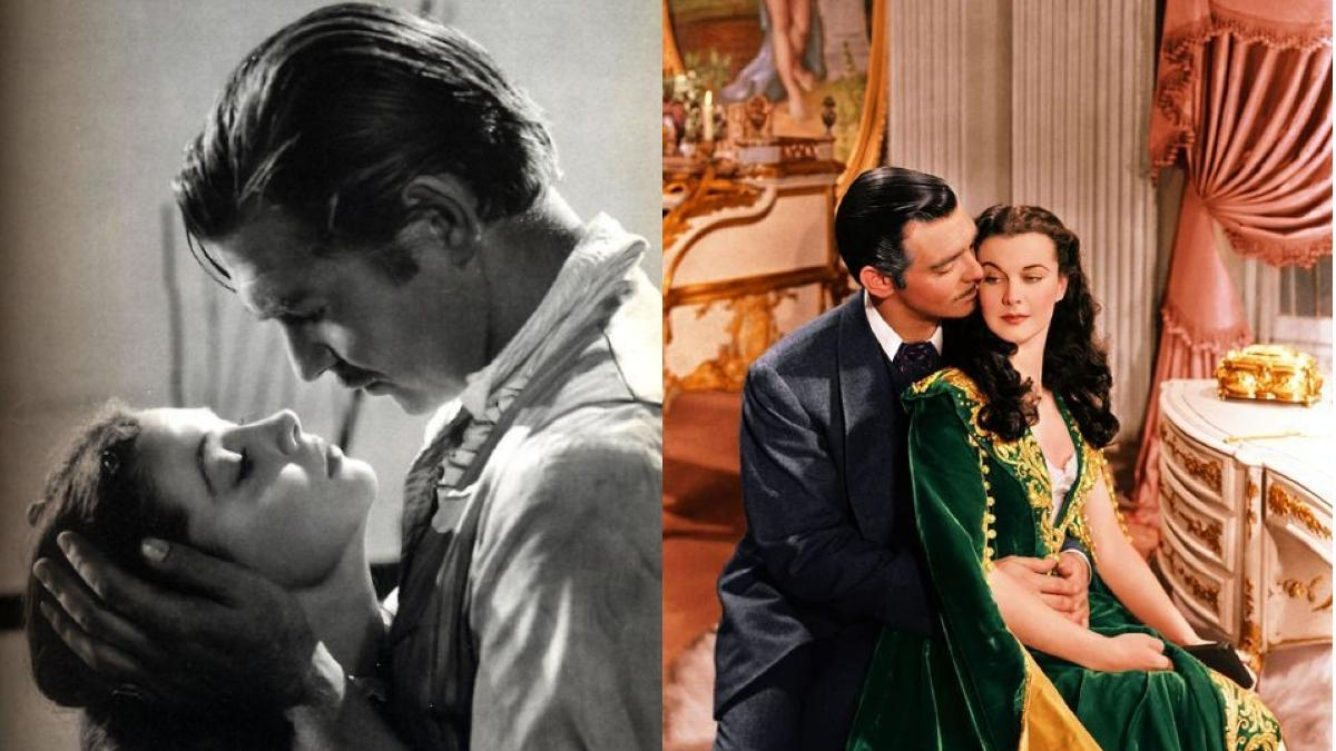 Gone With The WInd HBO Max