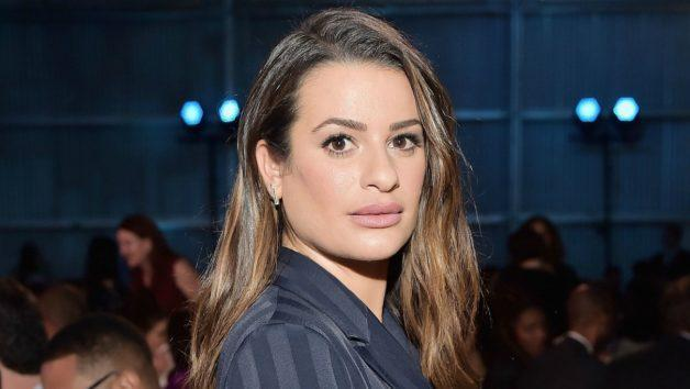 Lea Michele Finally Responds With A Sorry-But-Not-Really Apology For Bullying Former Black Co-Stars