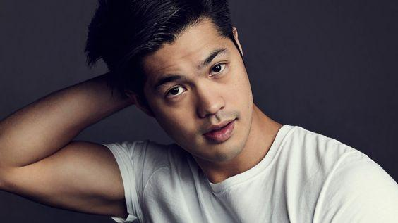 Ross Butler- 13 reason why cast