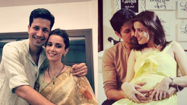 It's A Baby Boy For Veere Di Wedding Star Sumeet Vyas And Ekta Kaul; The Couple Names Him Ved!
