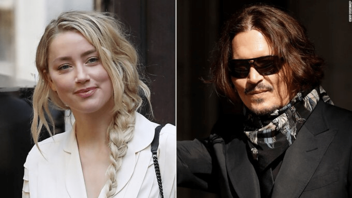 Day 10 of Johnny Depp's libel trial