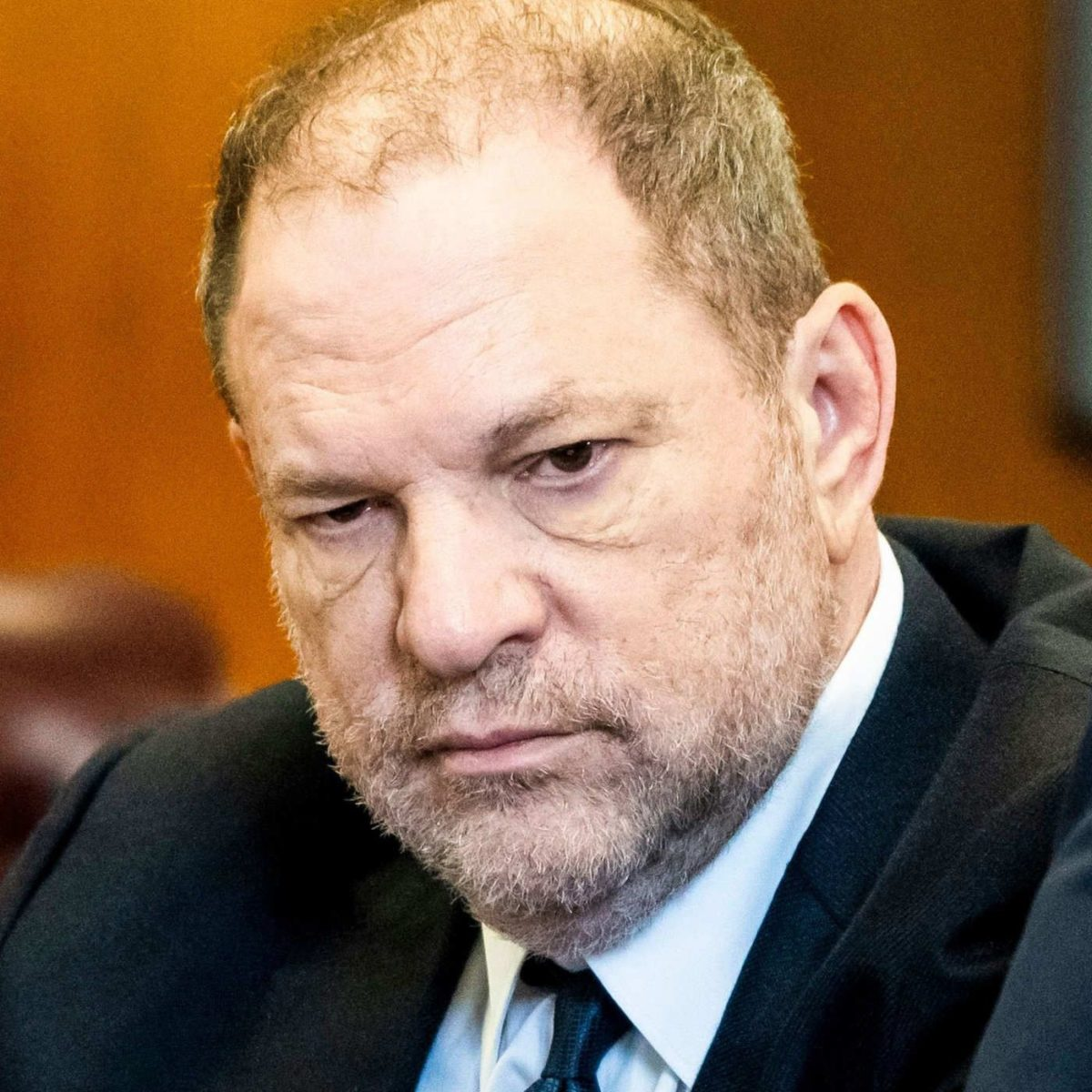 Harvey Weinstein faced sexual misconduct charges by multiple women