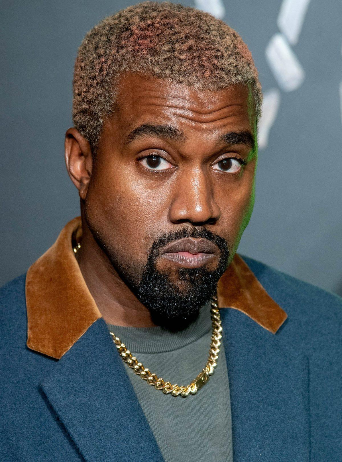Kanye West is reportedly having a bipolar episode