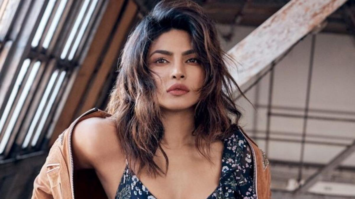 Priyanka Chopra Amazon deal