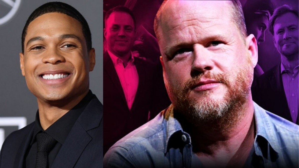 Ray Fisher accuses Joss Whedon