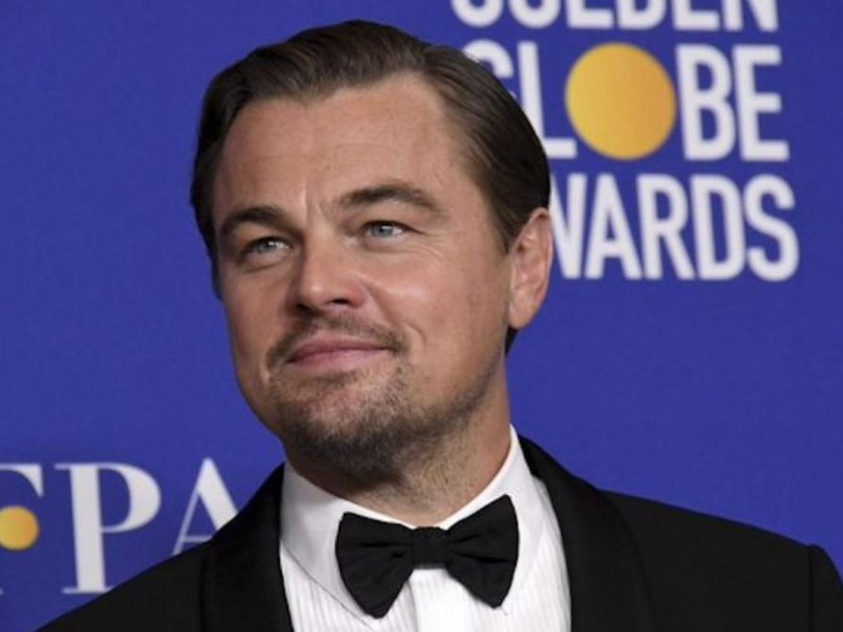 Leonardo DiCaprio Signs Deal With Apple: Expanding Relationships ...
