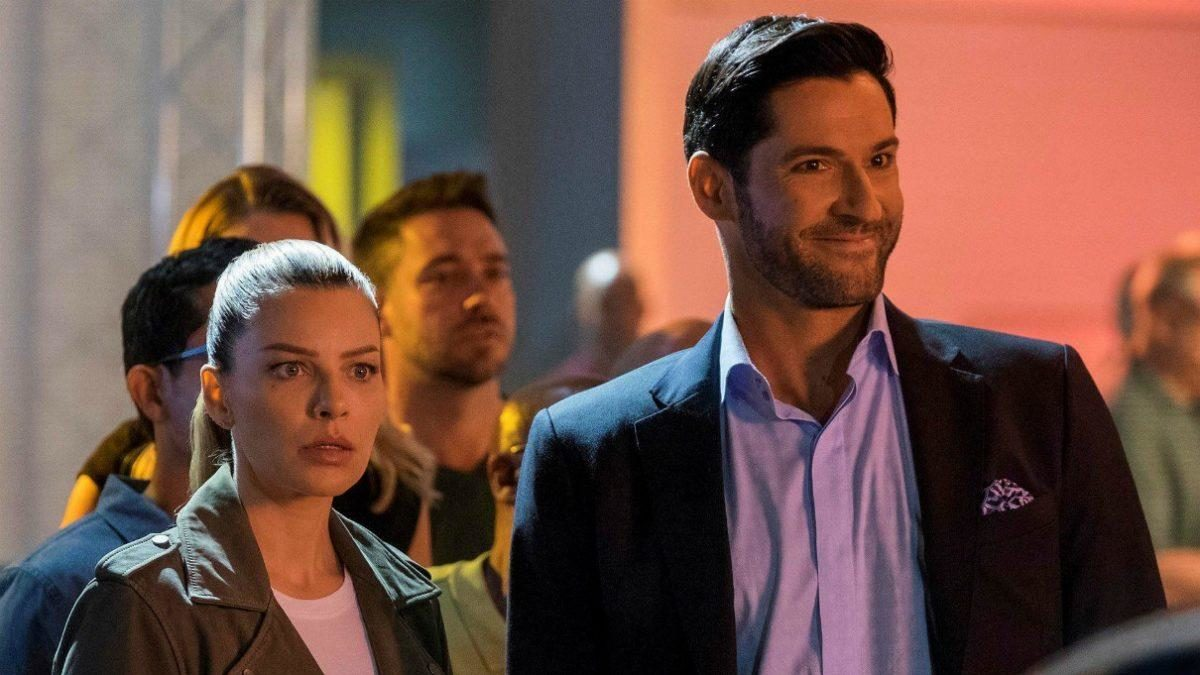 Lucifer Season 5 Review A Promising Continuation That Is Yet To Find Solid Ground