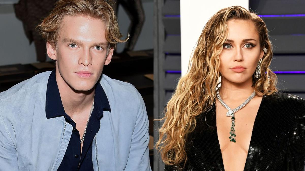 Miley Cyrus And Cody Simpson Split After Ten Months Of Dating