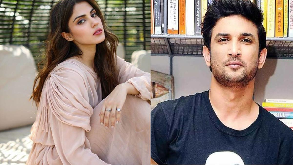 Sushant Singh Rajput Case: Rhea Chakraborty Appears Before ED To ...