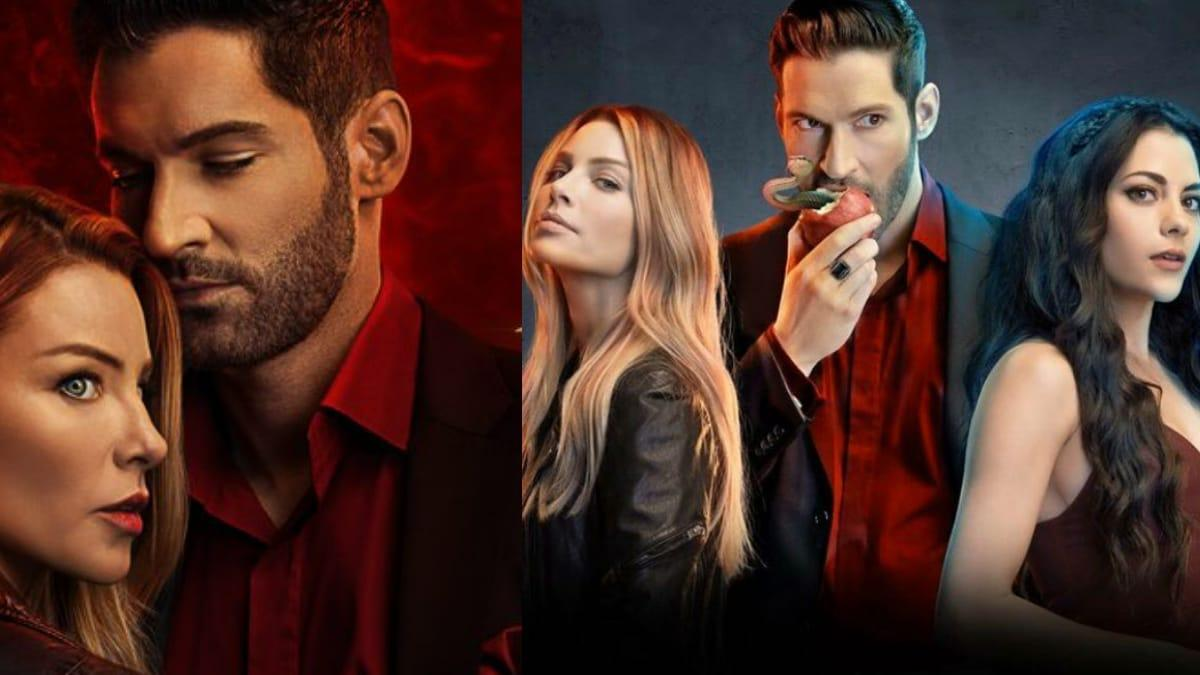 Tom Ellis Talks About Season Finale And Teases Musical Episode In Lucifer Season 5